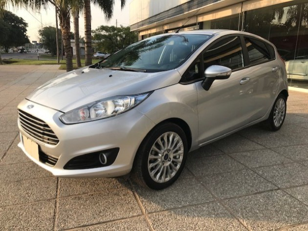 Ford FIESTA KINETIC SE 1.6